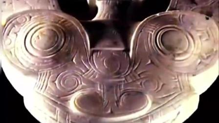 神秘墓葬挖出的宝物, 考古专家都看懵了, 称这已