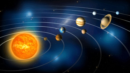 地球围绕太阳公转, 角度是多少? 赶快丰富大脑知识库!