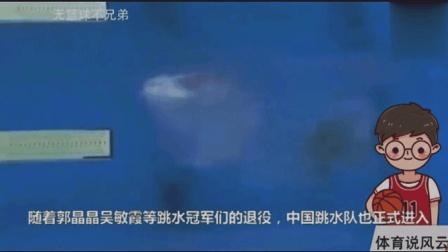 老外都看激动了, 中国男子10米跳水王拿10个10分满
