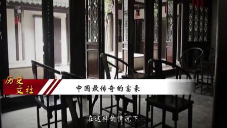 中国最传奇的富豪, 想要出家当和尚, 被政府劝回