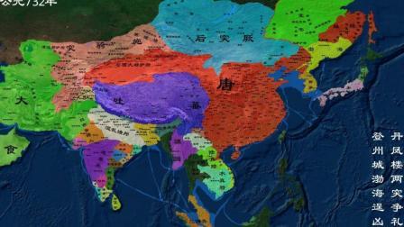 中国历史上年年征战的朝代! 堪称最能打的王朝