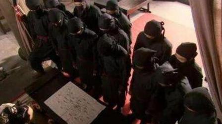中国历史有一支特殊军队, 战场上从不杀敌, 专杀