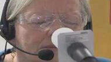 天下奇闻: 世界上最厉害的鼻子, 闻一下就是你有
