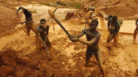 天下奇闻: 世界上最穷困的国家, 看着都可怜, 我