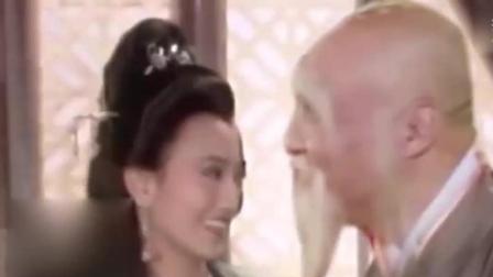 白素贞哭唱《爱情买卖》, 没女朋友的唐僧听哭了