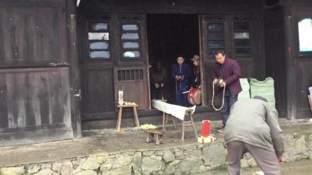 在贵州农村的这种风俗, 小伙不觉得是骗吃骗喝