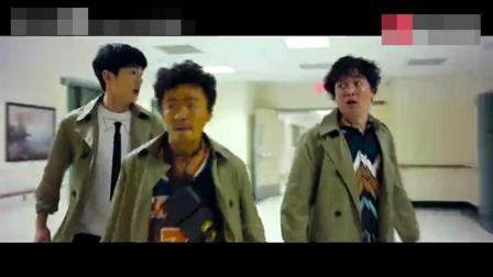 《唐人街探案2》曝终极预告片! 刘昊然竟然是女
