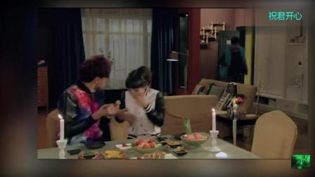 爱情公寓: 关谷悠悠搞笑片段, 关谷你俩这是在秀