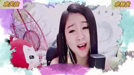 菲儿YY美女主播翻唱《殇雪》这唱的很有感觉, 这