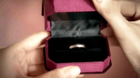 秋瓷炫发现自己老公和别人有情侣戒指, 一轮质问老公却遮遮掩掩