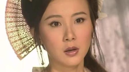 经典武侠剧《小李飞刀》焦恩俊 吴京 贾静雯 萧蔷都是俊男美女