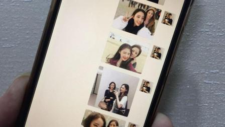 用自己图片v图片微信表情动态,1分钟学,超相聚再表情照片包四十年图片