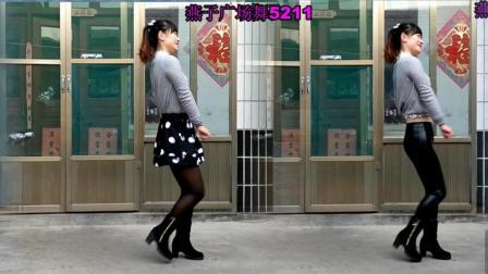 点击观看《燕子广场舞5211 闽南语《爱情骗子》好听好看》