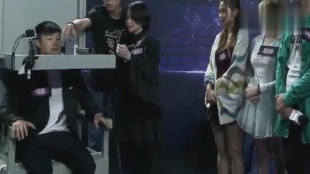 帝师参加娱乐综艺节目, 真的厉害