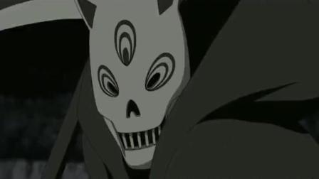 火影忍者: 鼬是有多厉害, 带土不敢和他正面作战!