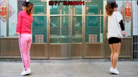 点击观看《燕子广场舞5211《兔子舞》好听好看》