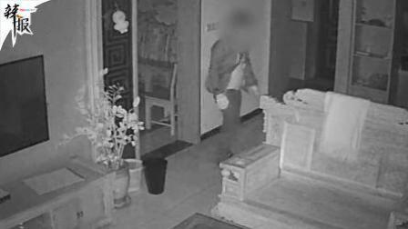 【整点辣报】小偷盗窃偷走整个保险箱/醉酒老公
