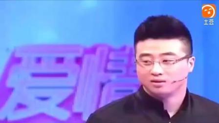 涂磊第一次现场大哭, 全场观众感动落泪, 连主持人都哽咽了!