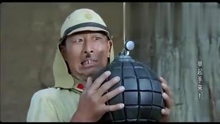 爆笑举起手来, 中国小孩智斗鬼子