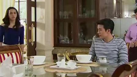总裁吃早餐要小保姆喂他, 还要亲一下喂一下, 心机女在窗外气疯了