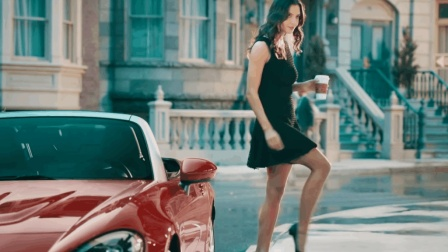 创意广告丨女士我真的没有衣服了!