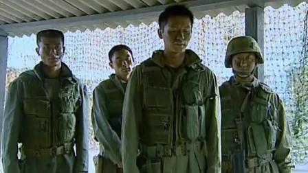 吴哲不愧是高材生 刚到战区就看出这是演习