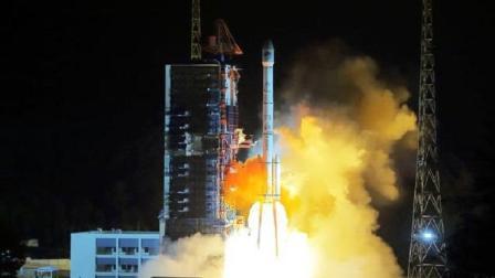 43天发射7次, 中国航天以行动印证了龙院士的讲话, 看外国人评价