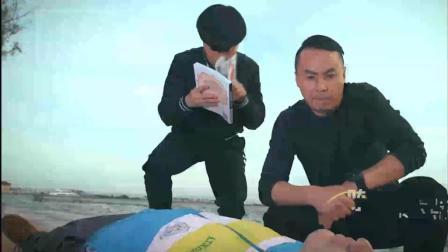 陈翔六点半 路遇溺水者, 按书上抢救! 没错!