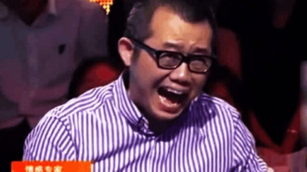 《爱情保卫战》60岁奇葩老头说话太腻歪, 涂磊都躲在椅子下笑了起来, 太精彩了!