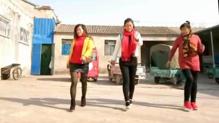 玫香广场舞 《红尘有缘》 32步
