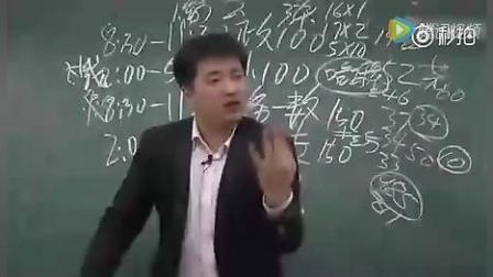 张雪峰老师谈考研, 全程诙谐幽默笑点百出!