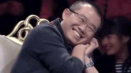 《爱情保卫战》你管的太严我受不了, 涂磊不亏是情感导师, 点评简直是太好了