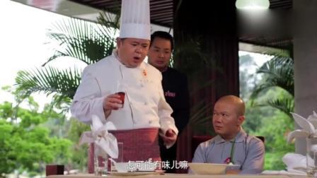 陈翔六点半: 小伙饭店吃饭, 脚臭味把菜都熏臭了