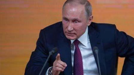 普京: 俄大幅提升军力保卫和平