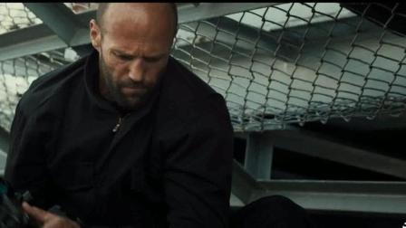 机械师2-斯坦森 潜入封闭的密室 高清好莱坞大片 原创