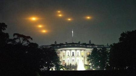 科学探索: UFO为何总在美国出现? 是巧合、还是另