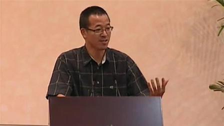 俞敏洪的演讲真幽默,逗得学生哈哈笑