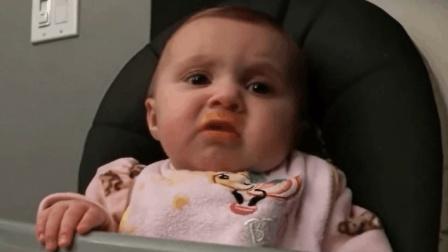 好可爱的表情包-歪国搞笑宝宝