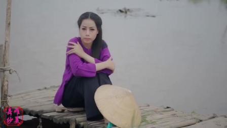 越南美女遭婆婆家暴后无处诉苦 唱下了这首歌