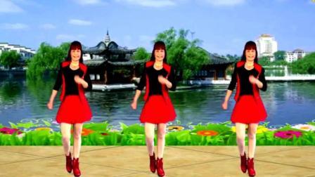 惠州石湾玲玲原创诙谐广场舞《三十出头》就是