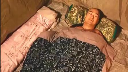 纪晓岚死了, 和珅像是死了亲爹一样的哭, 这绝对是真爱啊