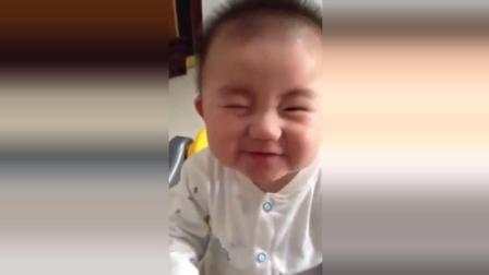 《爆笑来袭》爆笑! 小孩当吃到酸时的表情