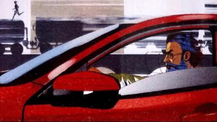 本田汽车创意广告《致梦想家》