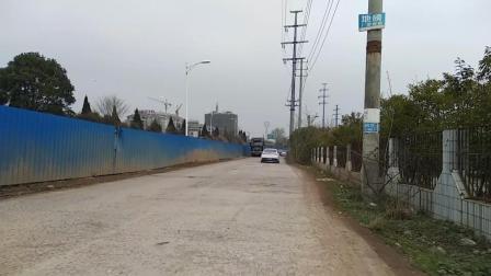 小牛电动车街拍九江市柴桑区工业园视频