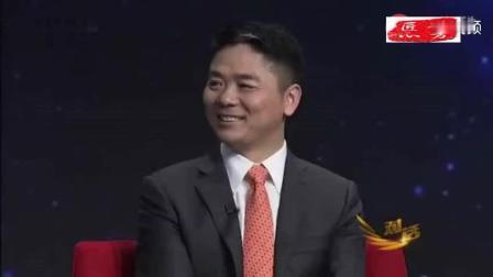 马云: 10年后他的能力就管不了公司,刘强东: 他太小瞧我了