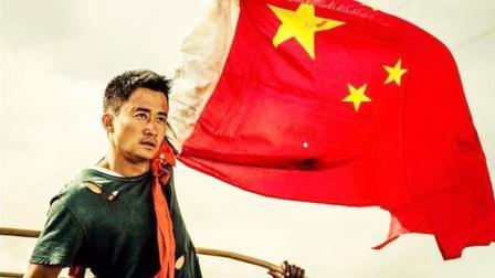 火爆全球的《战狼2》在越南能得到什么评价? 不料越网友说这种话