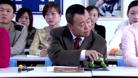 中国版憨豆先生,论黑色幽默我只服潘长江,太