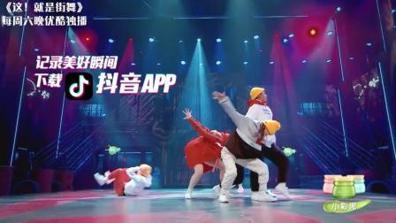最有创意和幽默的一段,母鸡下蛋能编成街舞?