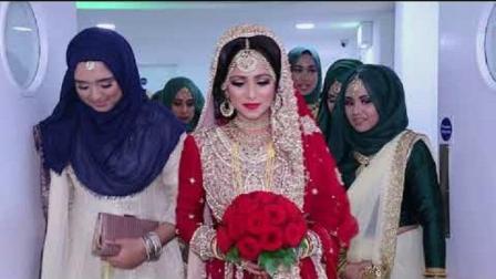 娶一个巴基斯坦视频,彩礼钱要给?说出来优百特女人图片