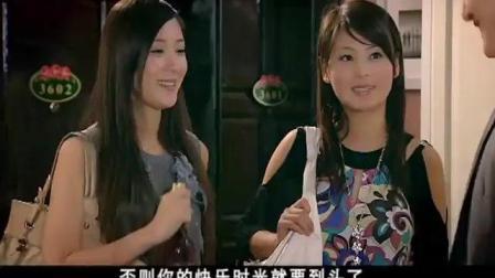 吕子乔经历的外来酱油美女, 出口成章骗人无下限